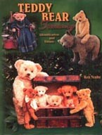 Teddy Bear Treasury Vol. 1