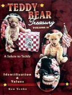 Teddy Bear Treasury Vol. 2